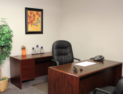 Short Term Office Space in Columbus