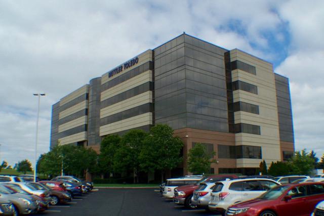 PS Columbus North, Polaris – PS Offices